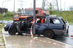 Wann werden die Reparaturkosten nach einem Unfall übernommen?
