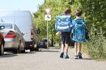 Ein sicherer Schulweg muss verschiedene Kriterien erfüllen.
