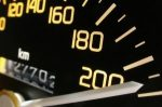 Der Traffipax SpeedoPhot misst Geschwindigkeitsüberschreitungen.