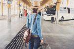 Gäbe es keine Vorschriften zum erlaubten Gepäck, wäre die Folge schnell ein überladener Bus.