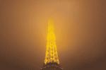 Eine Umweltplakette ist in Frankreich zum Beispiel in Paris notwendig.