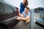Wann kann nach einem Kfz-Unfall von Versicherungsbetrug gesprochen werden?