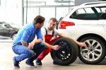 Unterschiedliche Reifen am Auto: Welche gesetzlichen Vorgaben gibt es?
