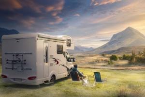 Campanda ist eine Camper-Sharing-Plattform, auf der Camper Wohnmobile vermieten oder mieten können.