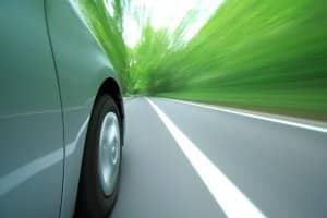 Ein Connected Car kann auf Dienste verschiedener Art zugreifen.