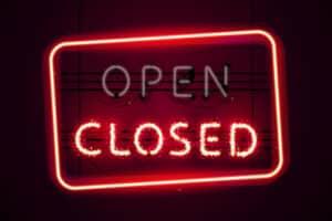 Neuer Corona-Shutdown ab 02.11. - welche Regeln gelten ab Montag?
