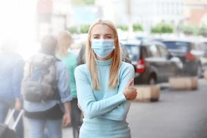 Coronavirus: Kommt die Maskenpflicht für ganz Deutschland?