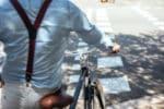 Darf man betrunken sein Fahrrad schieben oder ist das verboten?