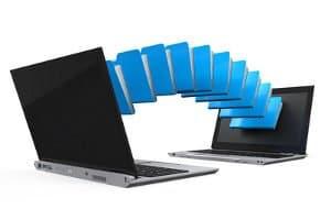 Ein Datenschutz ist beim Cloud-Computing schon durch die Vielzahl der Nutzer abgeschwächt