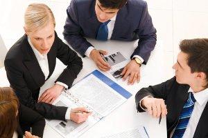Unabhängig vom Arbeitsplatz: Datenschutz gilt für Firma, Betrieb, Unternehmen