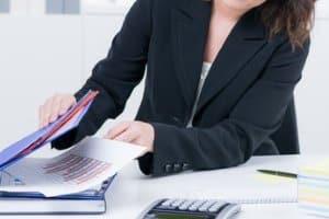 Der Datenschutz für die Personalakte sieht vor allem strenge Einsichtsbeschränkungen vor