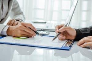Eine Datenschutzerklärung für Arbeitnehmer ist verpflichtend