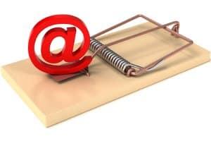 In der Datenschutzerklärung müssen Sie E-Mail-Adresslisten unbedingt erwähnen