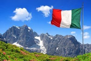 Muss eine Datenschutzerklärung auf Italienisch angeboten werden?