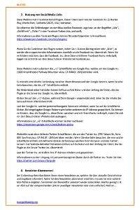 gerne knnen sie das fr die datenschutzerklrung im onlineshop bereitgestellte muster herunterladen im folgenden finden sie die vorlage sowohl im pdf als - Muster Datenschutzerklarung