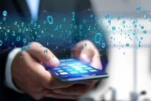 Am Arbeitsplatz fallen häufig umfangreiche Daten an - ein Datenschutzverstoß passiert schneller als gedacht