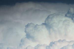 Eine Datensicherhit ist in der Cloud nicht garantiert