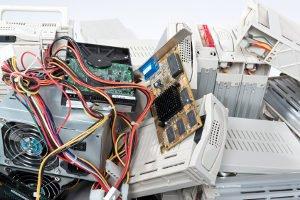 Datensicherung: Computer, Laptop und Co. können leicht beschädigt werden