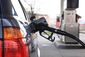 Gesetzlich vorgeschriebene Abgaswerte für Diesel müssen eingehalten werden.