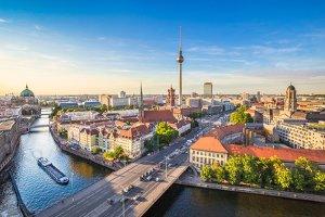Diesel-Fahrverbot: Die Ausnahmen in Berlin schließen unter anderem Anlieger mit ein.
