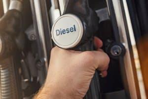 Ein Diesel-Fahrverbot in Deutschland für Euro-6-Modelle ist bisher noch nicht angedacht.