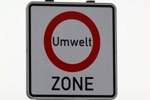 Das Diesel-Fahrverbot gilt für Pendler und Ortsansässige gleichermaßen.