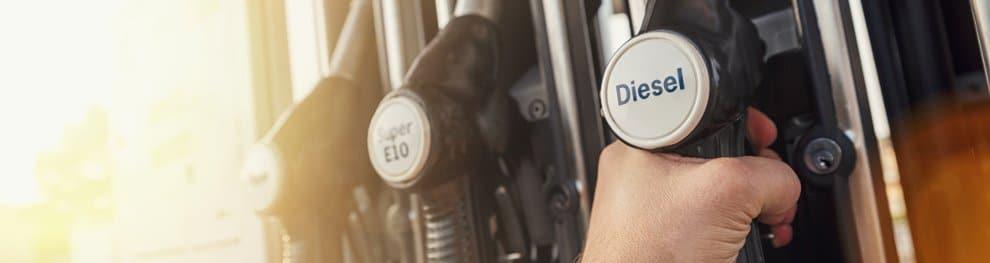 Vom Diesel-Fahrverbot verschont: Ulm hält den Grenzwert ein