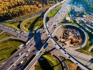 Ein Diesel-Fahrverbot würde in Gelsenkirchen eine Hauptverkehrsachse treffen.
