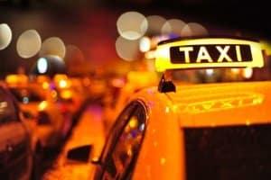 Es wird auch Ausnahmen für das Diesel-Fahrverbot in der Innenstadt geben - z. B. für Taxis.