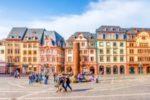 Im Kampf gegen die Luftverschmutzung kann auch ein Diesel-Fahrverbot in Mainz folgen.