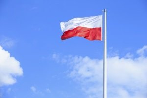 Ein Diesel-Fahrverbot wurde in Polen bisher noch nicht beschlossen.