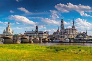 Gilt das Diesel-Fahrverbot auch in Sachsen?