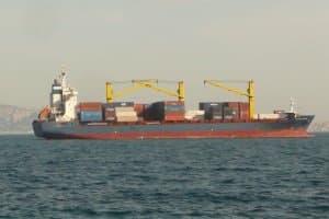 Diesel-Fahrverbot: Für Schiffe gibt es dieses weder auf See noch auf Binnengewässern.