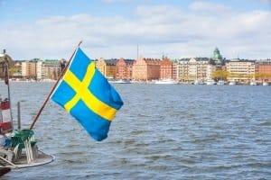 Ein Diesel-Fahrverbot gibt es auch in Schweden.
