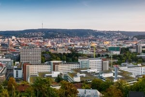 Die Landesregierung hat ein Diesel-Fahrverbot für Stuttgart beschlossen.