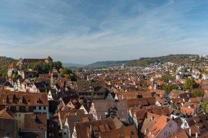 Zurzeit ist kein Diesel-Fahrverbot in Tübingen zu befürchten.