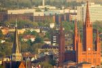 Sind Diesel-Kfz vom Fahrverbot in Wiesbaden betroffen? Ab wann gilt es? Gar nicht, dank der Einigung vor Gericht.