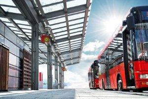 Verbesserungen im öffentlichen Nahverkehr und bei den Radwegen sollen dazu beitragen, ein Dieselfahrverbot in Mainz zu umgehen.