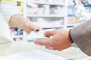 Medikamente können einen Drogenschnelltest verfälschen