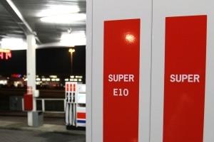 Vorteil. wenn Sie ein E-Auto kaufen: Strom ist günstiger als Sprit.