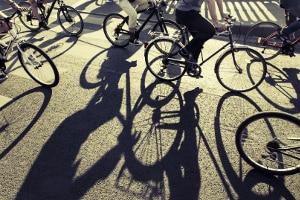 E-Bike oder Pedelec: Der Unterschied ist wichtig für die Regeln gemäß Verkehrsrecht.