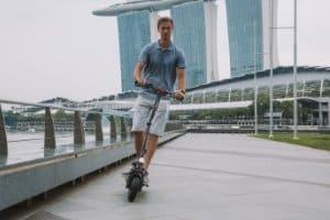 Das Bundeskabinett hat die E-Scooter-Zulassung in Deutschland beschlossen.