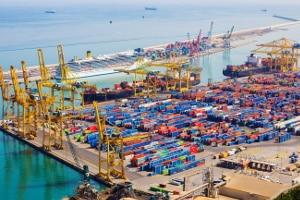 Händler verwenden für die Einfuhr meist die Internetzollanmeldung.