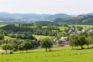 Die Einreise nach Irland ist für Deutsche einfach. Die Grüne Insel lockt mit viel Natur.