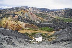 Wie ist die Einreise nach Island möglich? Per Reisepass, Personalausweis oder mit Visum?