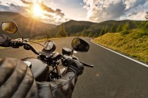 Das Elektro-Motorrad wird in Deutschland (noch) nicht in hoher Stückzahl produziert.