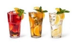 Erhöhte Leberwerte erlauben oft Rückschlüsse auf Alkoholkonsum.