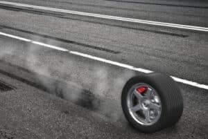 Ein unvergessliches Erlebnis: Den Rennwagen einmal selbst fahren.
