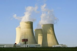 Erneuerbare Energien schaden nicht der Natur so wie vergleichsweise Kohlekraftwerke