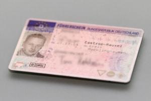 EU-Führerschein: Ohne ein konkretes Ablaufdatum wird dieser nicht mehr herausgegeben.